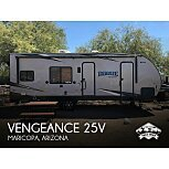 2019 Forest River Vengeance for sale 300261538