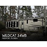 2019 Forest River Wildcat for sale 300277652