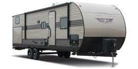 2019 Forest River Wildwood 27DBK specifications