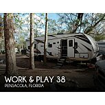 2019 Forest River Work and Play for sale 300278852