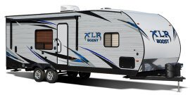 2019 Forest River XLR Boost 27QB specifications