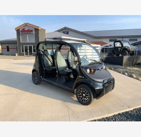 2019 GEM e4 for sale 200925628
