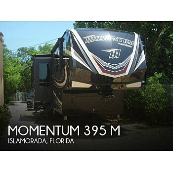 2019 Grand Design Momentum for sale 300239636