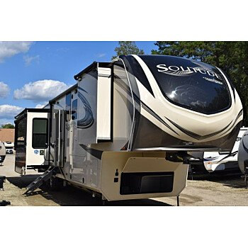 2019 Grand Design Solitude for sale 300175012