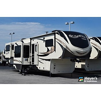 2019 Grand Design Solitude for sale 300193022