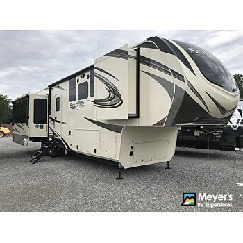 2019 Grand Design Solitude for sale 300194521