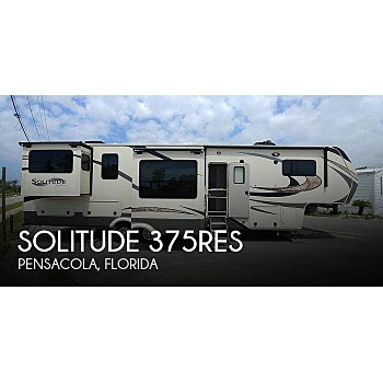 2019 Grand Design Solitude for sale 300242657