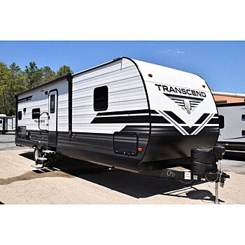 2019 Grand Design Transcend for sale 300169679