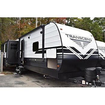 2019 Grand Design Transcend for sale 300177155
