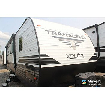 2019 Grand Design Transcend for sale 300192653