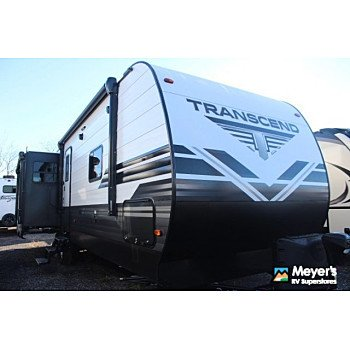 2019 Grand Design Transcend for sale 300192656
