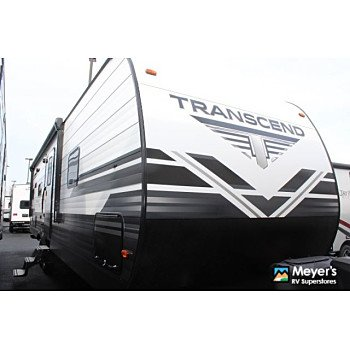 2019 Grand Design Transcend for sale 300193086