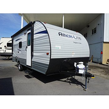 2019 Gulf Stream Ameri-Lite for sale 300165834