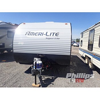 2019 Gulf Stream Ameri-Lite for sale 300170027