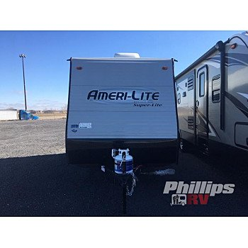 2019 Gulf Stream Ameri-Lite for sale 300185900