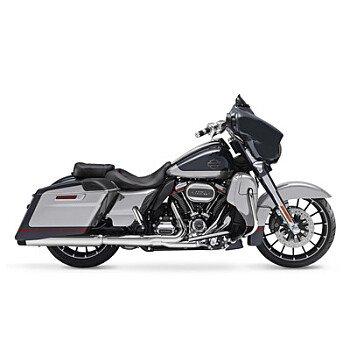 2019 Harley-Davidson CVO Street Glide for sale 200623587