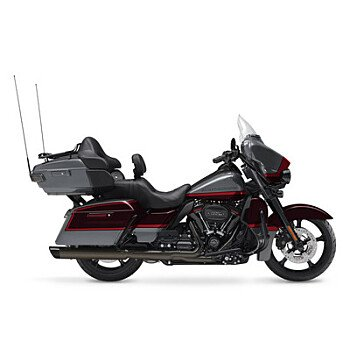 2019 Harley-Davidson CVO Limited for sale 200623601
