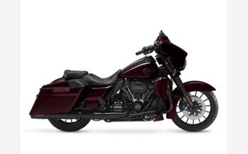 2019 Harley-Davidson CVO Street Glide for sale 200623602