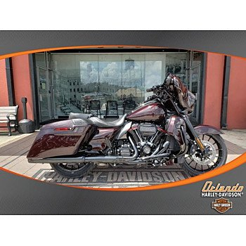 2019 Harley-Davidson CVO for sale 200637869