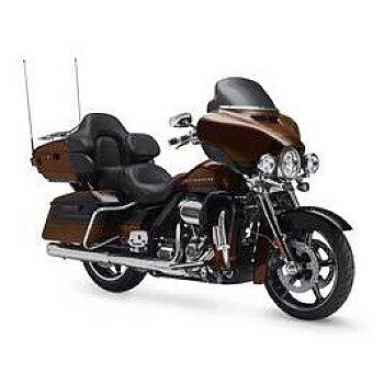2019 Harley-Davidson CVO Limited for sale 200644110