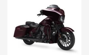 2019 Harley-Davidson CVO Street Glide for sale 200644123