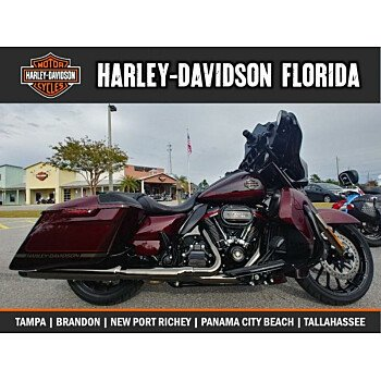 2019 Harley-Davidson CVO Street Glide for sale 200644536