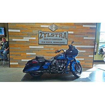 2019 Harley-Davidson CVO Road Glide for sale 200650535