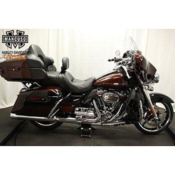 2019 Harley-Davidson CVO Limited for sale 200665456