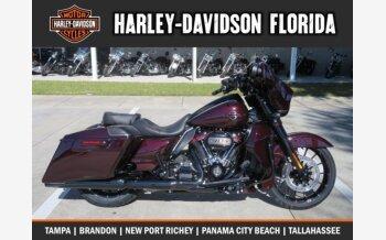 2019 Harley-Davidson CVO Street Glide for sale 200665807