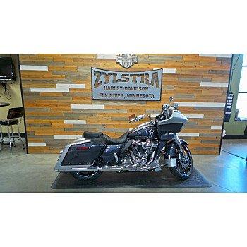 2019 Harley-Davidson CVO Road Glide for sale 200667828