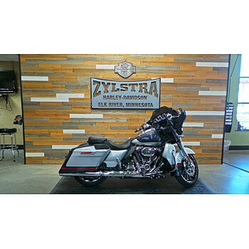 2019 Harley-Davidson CVO Street Glide for sale 200669539
