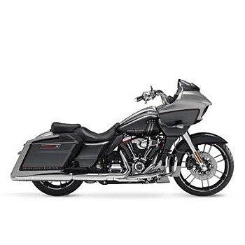 2019 Harley-Davidson CVO for sale 200688517