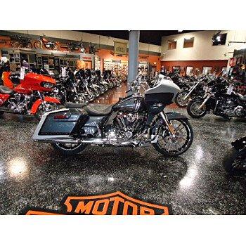 2019 Harley-Davidson CVO Road Glide for sale 200691002