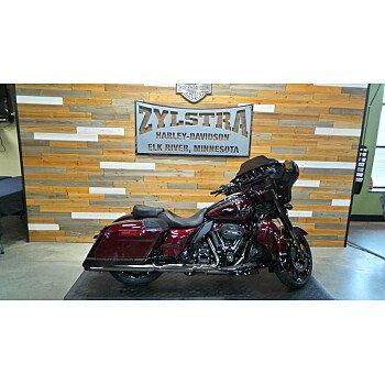 2019 Harley-Davidson CVO for sale 200691859