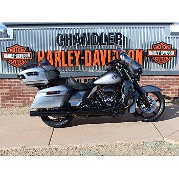 2019 Harley-Davidson CVO Limited for sale 200692400