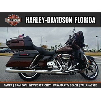 2019 Harley-Davidson CVO Limited for sale 200706048
