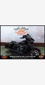 2019 Harley-Davidson CVO for sale 200620022