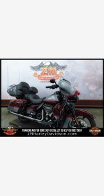 2019 Harley-Davidson CVO for sale 200620662