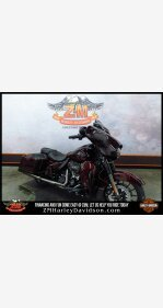 2019 Harley-Davidson CVO for sale 200620665