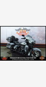 2019 Harley-Davidson CVO for sale 200620666
