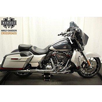2019 Harley-Davidson CVO Street Glide for sale 200633078