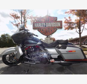 2019 Harley-Davidson CVO for sale 200638222