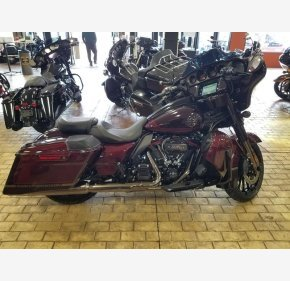 2019 Harley-Davidson CVO for sale 200639165