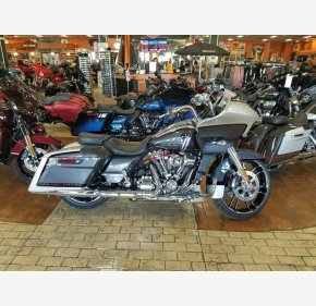 2019 Harley-Davidson CVO for sale 200642024