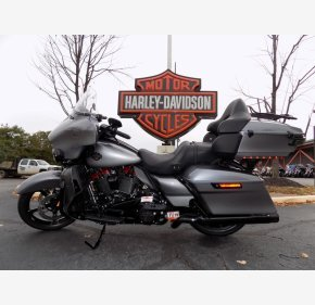 2019 Harley-Davidson CVO for sale 200651945