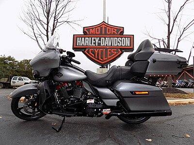 2019 Harley-Davidson CVO for sale 200651945