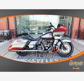 2019 Harley-Davidson CVO for sale 200652131