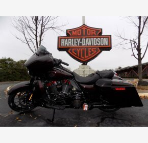 2019 Harley-Davidson CVO for sale 200677607