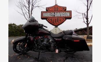 2019 Harley-Davidson CVO for sale 200677607