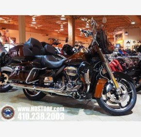 2019 Harley-Davidson CVO Limited for sale 200681951
